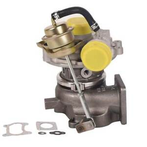 RHF5 WL84 Turbo Charger Turbocharger for Mazda Bravo Ford Ranger Courier WL-T