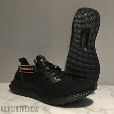 adidas Ultra BOOST 1.0 LTD 'Triple Black' - Size 7 - BB4677 - FRIENDS AND FAMILY