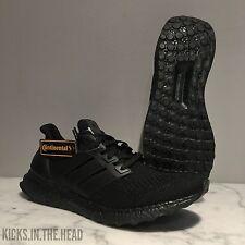 adidas Ultra BOOST LTD 'Triple Black' | Size 7 - BB4677 | FRIENDS AND FAMILY