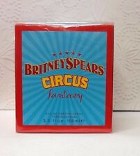 CIRCUS FANTASY By Britney Spears 3.4 3.3 oz 100 ml Women Perfume EDP Spray NIB