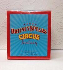 CIRCUS FANTASY By Britney Spears 3.4 3.3 oz 100 ml Women Perfume EDP Spray NIB