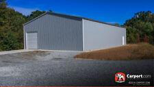 4080 Prefab Commercial Metal Building