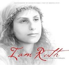 I Am Ruth: A Story of Loss, Love, & Redemption by Brenda Duff (English) Hardcove