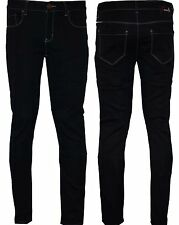 New Womens Ladies Plus Size Stretch Denim Faded Slim Fit Jeans 14 16 22 24 26 28