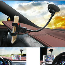 Universal 360° Rotating Car Windshield Mount Holder Stand Support Fr Cell Phone