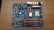 Gigabyte GA-X48-DQ6 rev.1.1 Sockel 775 inkl. Intel Core2 Duo E8500
