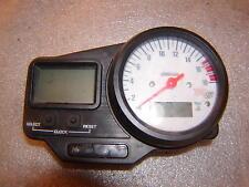 Yamaha YZF R6 600 Baujahr 1999/2000 Armaturen Cockpit