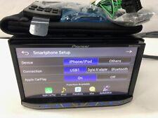 "New listing Pioneer Avh-4100Nex 7"" Touchscreen Dvd Receiver Apple Car Play Avh4100Nex"