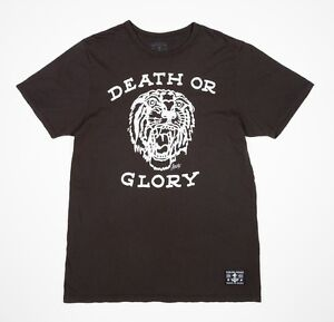 SAILOR JERRY RUM DEATH OR GLORY TATTOO ARTIST NORMAN COLLINS T TEE SHIRT S-2XL