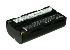 Li-ion Battery for Extech S2500THS S4500THS ANDES 3 APEX3 S3750 S2500 Dual Port