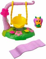 Lite Sprite Deluxe Playset (Swing) Colourful Light With A Lite Sprite - New