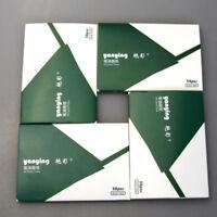 50Pcs/Set Facial Oil Control Film Wipes Sheets Absorbing Oil Face Blotting Paper