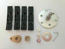 Indesit IS70 IDV75 Tumble Dryer Rear Drum Shaft Bearing Repair Kit *NEW* DRM9319