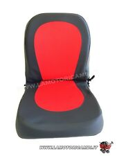 B005653 - Sedile completo di guida per piaggio quargo