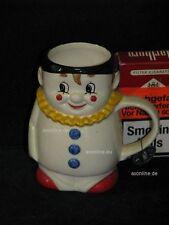 +# A000658_07 Goebel Archiv Muster Krug Beer Mug Bierkrug Clown 74-607 Plombe