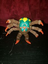 "Original 1994 Bandai ""Power Rangers - Grabbing Spider Monster Figure""  Rare"