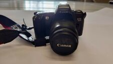 Canon EOS 500 Camera with carry case - Please see description