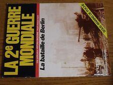Revue Historia 2e Guerre Mondiale N°123 Bataille de BerlinSous-marins