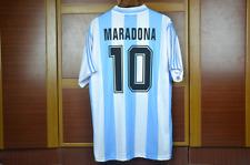 Diego Maradona Argentina #10 1994 Jersey Men's Retro Soccer