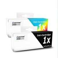 2x Cartridge 1+1 Replaces Canon PG545XL CL546XL PG-545 CL-546 XL CL546XL PG545XL