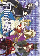 mangas Alice au Royaume de Coeur tome 4 shojo Somei Hoshino Studio Quinrose VF
