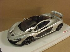 TrueScale 1/43 McLaren P1 - XP2R, 2013's Fatest Car at Nurburgring #TSM144329