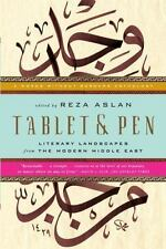 Words Without Borders: Tablet and Pen : Literary Landscapes from the Modern...