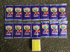 Dutch Fan Set 2 Redux Garbage Pail Kids GPK Gang OS2 Rare Sealed Packs