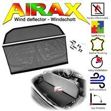 AIRAX Wind deflector Windschott für Porsche 911 G-Modell & Typ 964