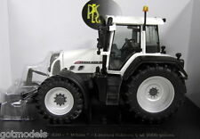 UH 1/32 Scale J4035 Fendt 820 Vario White Edition Diecast model Farm Tractor