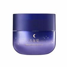 [MISSHA] Tonight Briliance Oil In Cream - 50ml / Free Gift