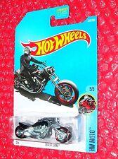 2017 Hot Wheels Blast Lane #236 Hw Moto Dty26-D9B1K K case
