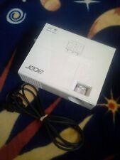 Acer P1173 3D Ready DLP Projector HDMI / USB / VGA