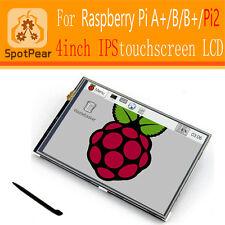 Raspberry Pi 3 model B//2B/B+ 4 inch LCD Display Module 480*320 Touchscreen