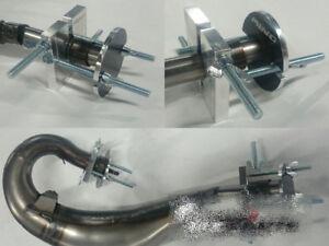 2-stroke exhaust pipe repair kit #1 KTM SX EXC XC XC-W 125 150 200 250 300 360