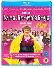 Mrs Brown's Boys - Series 3 - Blu-Ray