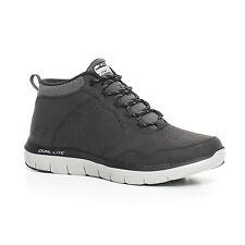 Skechers Scarpe Uomo Sneakers Flex Advantage 2.0 High Key 52187BLK