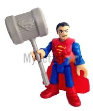 Superman PVC 5-7 Years Action Figures