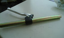 tubo comando  cambio con leva  vespa pk hp  274552  *pesolemotors