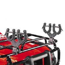 Graspur Double ATV Gun and Bow Rack