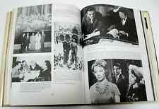 World of TENNESSEE WILLIAMS picture book history Marlon Brando + Levitt 1st ed