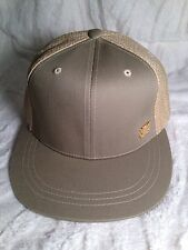 100% AUTHENTIC SILVER STAR SNAP BACK HAT