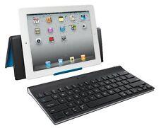 Logitech Tablet Keyboard für iPad 2,3,4 iPad mini 2 iPad Air Air2 QWERTZ Schweiz