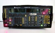 Ttc Fireberd 6000 Fireberd 6000 Communications Analyzer W/Options 6001; 6002