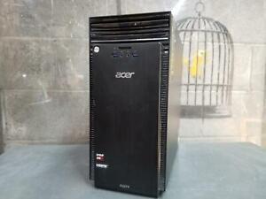 Acer ATC-220-EB52 500GB HDD 8GB RAM Desktop PC - AMD A10-7800 APU 3.5GHz (C: