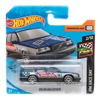 Volvo 850 Estate, 2020 Hot Wheels scale 1:64, model toy car boy gift