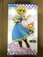 Touhou Project Alice Margatroid Premium Figure SEGA Prize Anime NEW from Japan