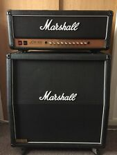 Marshall JCM 900 Head And 1960A Cabinet