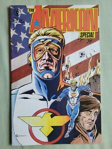 The American Special #1