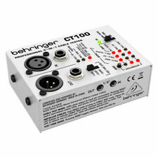 Ct100 Behringer Cable Tester - DJCITY